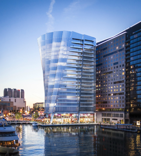 150 Seaport Boston