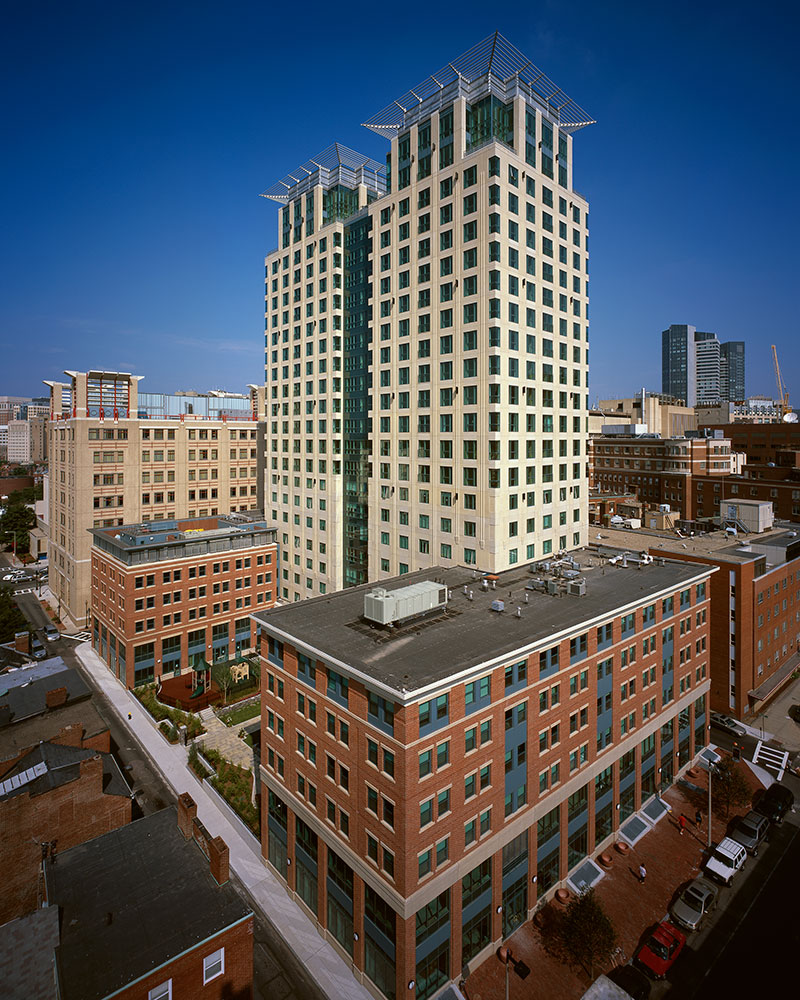The Metropolitan Boston